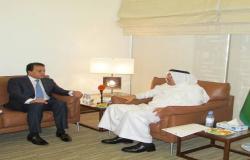 مصر والسعودية تبحثان التعاون بقطاعي التعليم والبحث العلمي