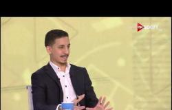 """المصري يفوز على ماليندي بـ """"رباعية"""" فى الكونفدرالية.. ووادي يسجل هاتريك"""