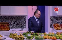 #الحكاية | عمرو أديب ومحمد ثروت يستمتعان بتناول أنواع شهية من المانجو على الهواء