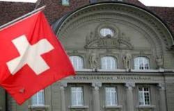 سويسرا تخفض توقعات نمو الاقتصاد في 2019