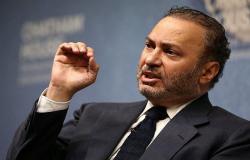 """قرقاش: هجوم أرامكو """"تصعيد خطير""""... يجب دعم السعودية"""