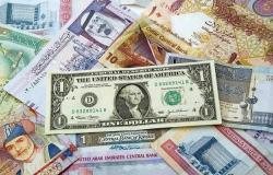 تحركات البنوك المركزية الخليجية عقب قرار الفائدة الأمريكية..الكويتي المخالف الوحيد