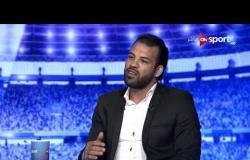 السيد حمدي: الظروف أجبرتني على قرار اعتزالي لكرة القدم