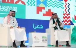 رئيس هيئة الترفيه السعودية: نسعى لجذب شركات كبرى للاستثمار بالقطاع