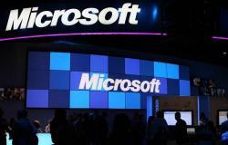 """سهم """"مايكروسوفت"""" يرتفع لمستوى قياسي مع زيادة توزيعات الأرباح"""