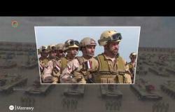 قبول دفعة جديدة من المجندين بالقوات المسلحة مرحلة يناير ٢٠٢٠