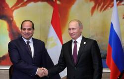 مصر تبذل جهودا كبيرة استعدادا لقمة روسيا-أفريقيا في سوتشي