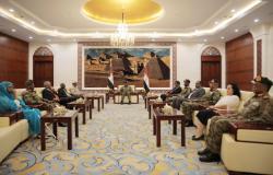 المجلس السيادي: إسقاط عقوبة الإعدام عن 8 من التابعين لحركة تحرير السودان