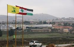نشاط إسرائيلي على الحدود مع لبنان