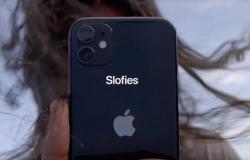 آبل تحاول جعل مصطلح Slofie علامة تجارية