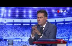 """خالد جلال: هزيمة الزمالك أمام الأهلي في ختام الدوري """"لا تستحق"""".. والزمالك الأقرب بالسوبر"""