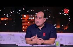 تامر بدوي يكشف رأيه في أزمة محمد صلاح وساديو ماني