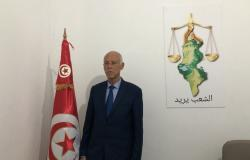 """""""النهضة"""" تدعم قيس سعيد في جولة الإعادة للانتخابات الرئاسية التونسية"""