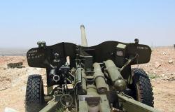 صواريخ الجيش السوري تدمر 4 عربات لجبهة النصرة جنوبي إدلب