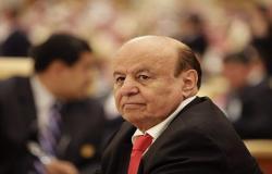 مصدر حكومي يمني يكشف ما وراء تغيير هادي لمحافظ البنك المركزي