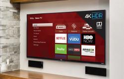 أجهزة التلفاز الذكية تسرب البيانات لشركات التكنولوجيا