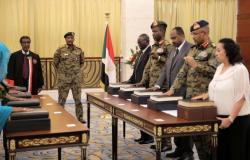 """""""أوقفوا العمل بالشريعة""""... ضجة في السودان بعد تصريحات عضو مجلس السيادة"""
