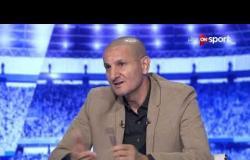 طارق سليمان: أحمد عادل عبد المنعم قالي هكمل نهائي الكونفدرالية لو رجلي مقطوعة وقعد بعدها 4 شهور