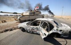 """الداخلية العراقية: اعتقال 6 من """"داعش"""" غربي الموصل"""