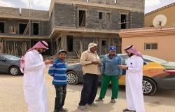صحيفة: إعفاء عمالة وافدة بالسعودية من المقابل المالي 5 سنوات