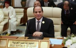 السيسي يجتمع بالعاهل الأردني والرئيس العراقي في نيويورك