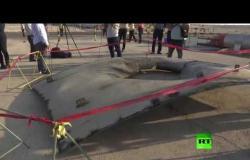 فيديو جديد لآثار هجوم أرامكو