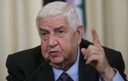 دمشق تؤكد التزامها بالعملية السياسية بالتوازي مع مكافحة الإرهاب