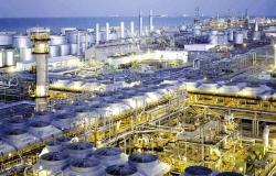 إنبي المصرية تتعاون مع أرامكو السعودية لإصلاح الحقول المتضررة