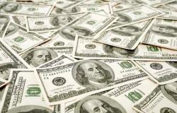 محدث.. الدولار يمحو مكاسبه عالمياً بعد انكماش النشاط الصناعي