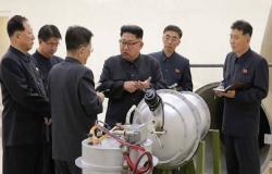 تقرير: واشنطن وكوريا الشمالية يتفقان على عقد محادثات نهاية الأسبوع