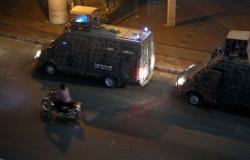 سفارة الخرطوم في القاهرة تعلن الإفراج عن الطالب السوداني المحتجز في مصر