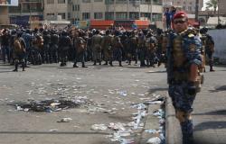 بارزاني: تصعيد أوضاع العراق والمنطقة ليس من مصلحة أحد
