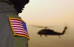 """مروحيات الجيش الأمريكي تؤازر """"قسد"""" في حملة مداهمات واعتقالات بريف دير الزور"""