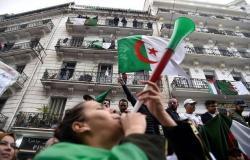 المجلس الوطني بالجزائر يرشح عزالدين ميهوبي لخوض الانتخابات الرئاسية
