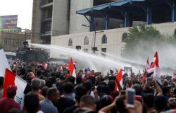 مصدر أمني: ضبط مسلحين إيرانيين حاولوا التسلل إلى العراق