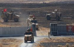 إعلام تركي: هكذا ستبدو المرحلة الأولى من عملية شرق الفرات