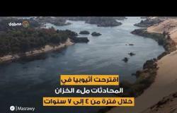 استمرار أزمة سد النهضة.. لماذا تختلف مصر وأثيوبيا؟