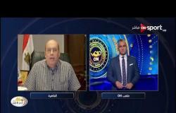 """مدير الوكالة الوطنية لمكافحة المنشطات: كرة القدم في مصر بها داء شنيع وهو """"الترامادول"""""""