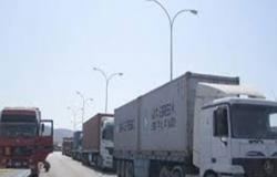 لماذا تعيق إيران عبور شاحنات الأردن للعراق؟