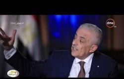 مساء dmc - د.طارق شوقي يتحدث عن خطة الوزارة لتنقية المعلمين الموجودين وشبكة تطوير التعليم