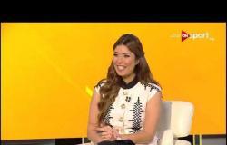 كواليس بطولة العالم للكبار لرياضة الخماسي الحديث - ك. أحمد الجندى