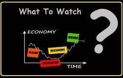 السؤال الأبرز حالياً.. كيف نكتشف اقتراب ركود الاقتصاد العالمي؟