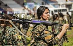 السعودية ترد على سؤال: هل تدعم الأكراد في معاركها ضد الجيش التركي؟