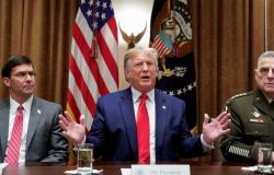 """ترامب يقرر صرف 50 مليون دولار لـ""""تحقيق الاستقرار"""" في سوريا"""