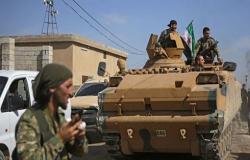 """قوات """"نبع السلام"""" تواصل عملياتها وتنشر إحصائية لخسائر قسد"""
