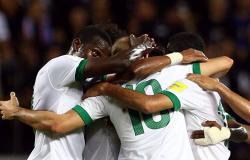 """وسائل إعلام تتحدث عن """"الختم الإسرائيلي"""" على جوازات لاعبي منتخب السعودية في طريقه إلى رام الله"""