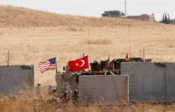 """مسؤول أمريكي: قواتنا المعرضة لخطر """"العزلة"""" في سوريا قد تصطدم بقوات مدعومة من تركيا"""