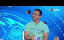 أحمد سعد: أخبرت أعضاء اتحاد رفع الأثقال أن مدرب المنتخب نسي رفع الأثقال