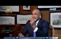 باب الخلق | لقاء الدكتور عمرو يسري | حلقة الأحد 13 أكتوبر 2019 | الصراعات
