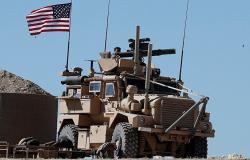 """إجلاء القوات الأمريكية من قاعدة """"الجلبية"""" في الرقة"""